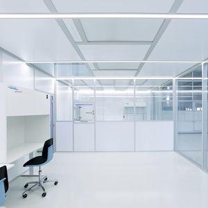 医療産業用クリーンルーム