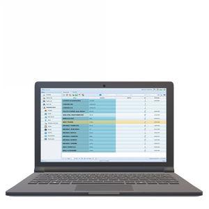 患者データ管理用ソフト