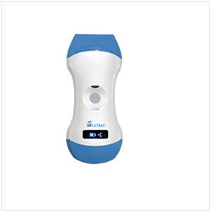 手持ち式超音波診断装置