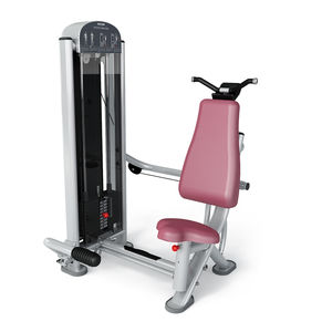 三頭筋拡張筋力トレーニングマシン