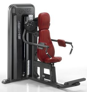 側面ステップ筋力トレーニングマシン