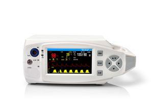 ECG患者モニター / RESP / NIBP / 歩行