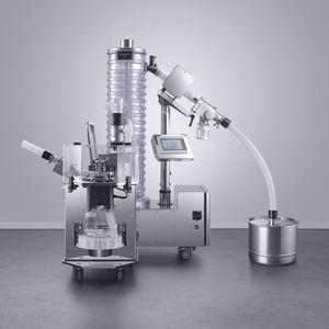 圧縮用試験器