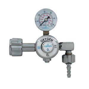 酸素圧力調整器