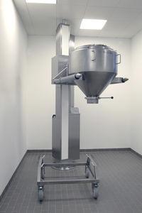 医薬品用昇降式プラットホーム