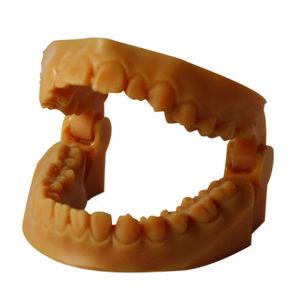 樹脂製歯科用材料