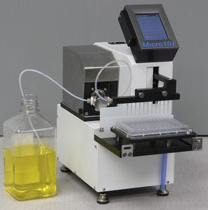 研究室用試薬ディスペンサー