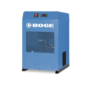 冷凍式空気乾燥機