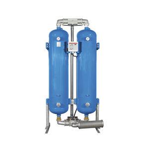 乾燥剤式空気乾燥機