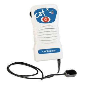 血圧計付き動物用ドプラー