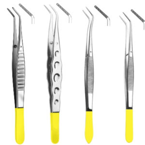 診断用歯科用ピンセット