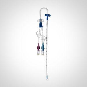 血液透析カテーテル / 中心静脈