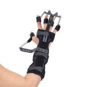 指装具 / 指の屈折