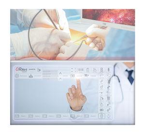 手術室用統合システム