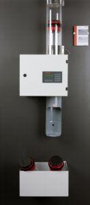 病院用気送管システム