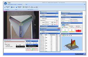 トラッキングソフト / イメージ分析 / ビデオ録画用 / 前臨床