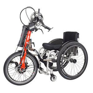 成人用ハンドバイク