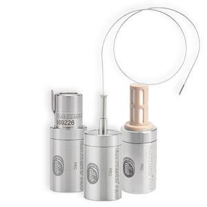 温度データロガー / 湿度 / 圧力 / 導電性