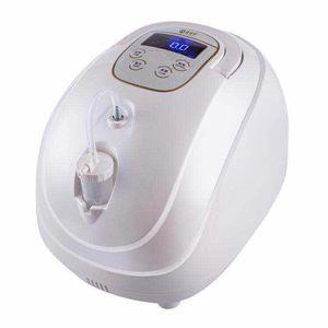 携帯型酸素発生器