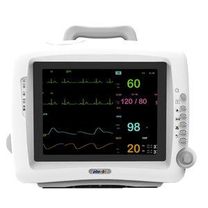 ECG患者モニター / RESP / SpO2 / NIBP