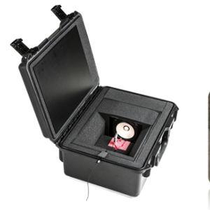 音響テスト補聴器調節器