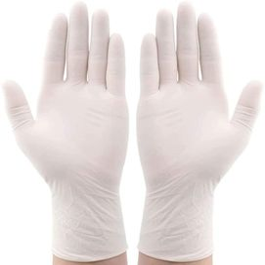ラテックス製手袋