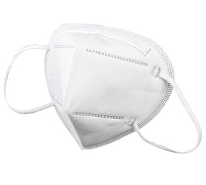 FFP2呼吸用マスク