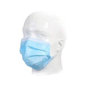 使い捨てサージカルマスク