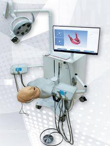 治療用患者シミュレーター