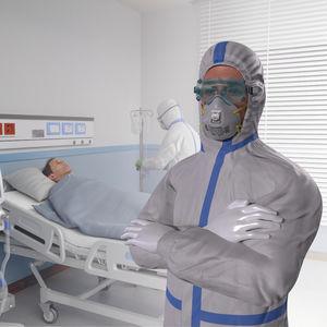 心肺治療用シミュレーター