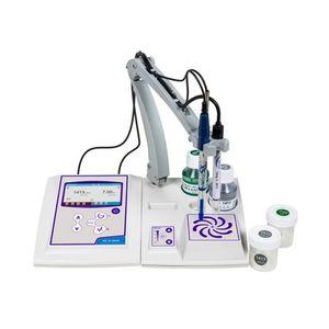 pH分析装置