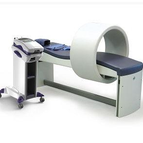 磁気セラピー テーブル