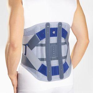 胸郭 - 腰椎サポートベルト / 成人 / 半固定