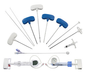 針脊柱増加システム