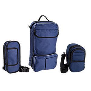 医療機器用袋 / ショルダー ストラップ式 / ウエスト