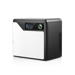 ポータブル酸素濃縮器