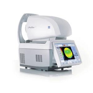 角膜トポグラフィー