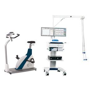 心肺負荷試験設備