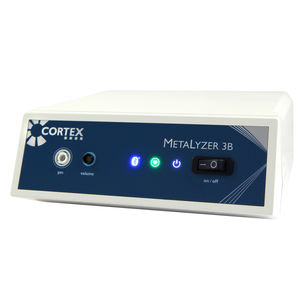 固定式肺活量測定装置