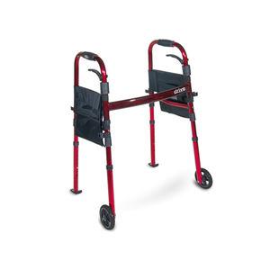 2輪歩行器
