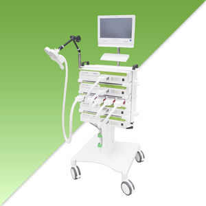 ТМС + rTMS経頭蓋磁気刺激装置