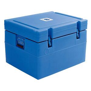 血液バッグ用容器 / 血液 / 移送用 / 温度感受性製品用