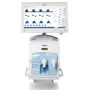 電子式人工呼吸器