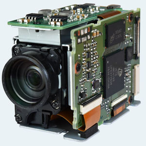 サージカルカメラ / 医療用 / デジタル / 高精細度