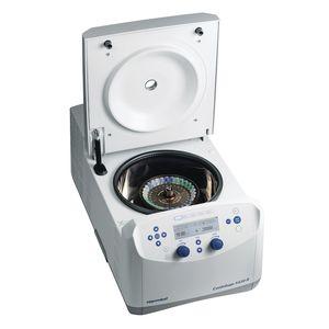 研究室用超小型遠心機