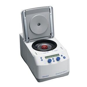 研究室用遠心機
