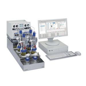 研究室用バイオリアクター