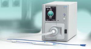 腹腔鏡下手術用煙排出装置