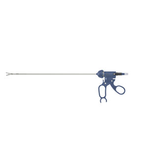 腹腔鏡鉗子 / 双極 / 再利用可能 / 回転式ハンドル