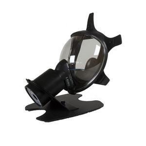 鼻気圧測定システム / 鼻腔通気耐性検査システム